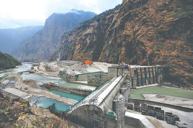 Nepal Budget on Road