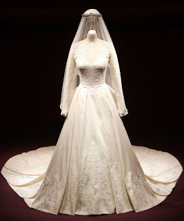 20 Exposição em Londres: Casamento Real