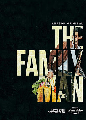 Poster The Family Man 2019 Seasons 1 Full Episodes 1080p HD