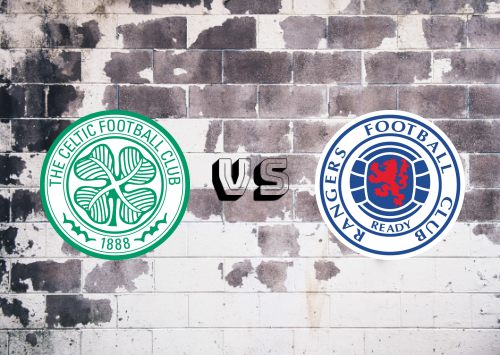Celtic vs Glasgow Rangers  Resumen y Partido Completo