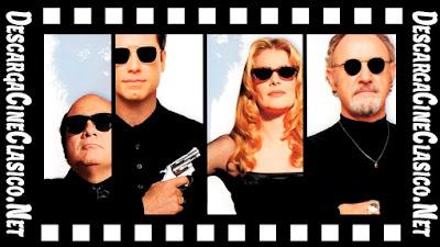 Cómo conquistar Hollywood (1995) Get Shorty - El nombre del juego