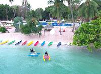 paket wisata kepri coral sago tour