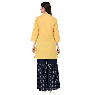 best latest design of kurti