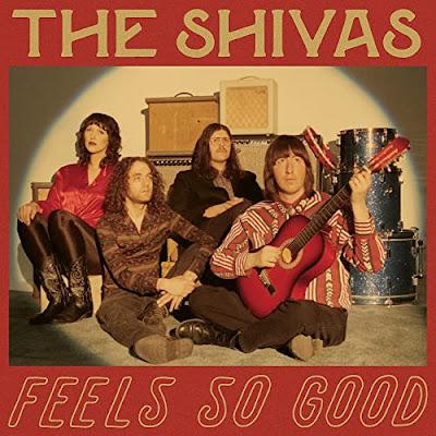 Feels So Good The Shivas Album
