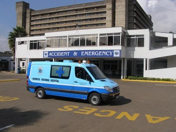 State Responds To Shocking Allegations That Corona Virus Patient Is Admitted At Kenyatta