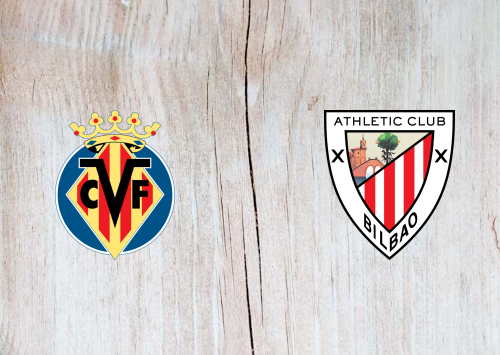 Villarreal vs Athletic Club -Highlights 22 December 2020