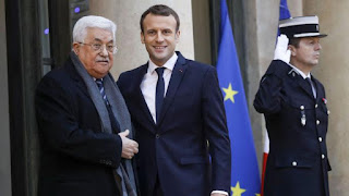 France: Emmanuel Macron rejects recognition of the State of Palestine