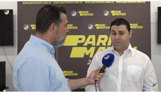 Συνέντευξη με τον CEO της Parimatch Cyprus, Στέλιο Ελευθερίου