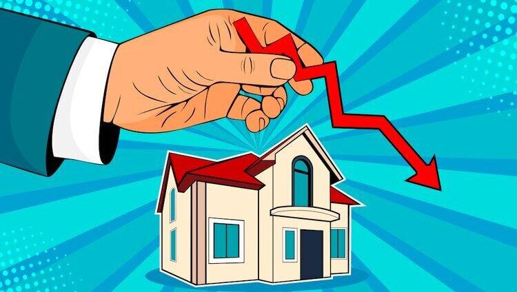 CABA, desde 2019 el precio promedio de venta baja 5,5% en casas de zona Norte