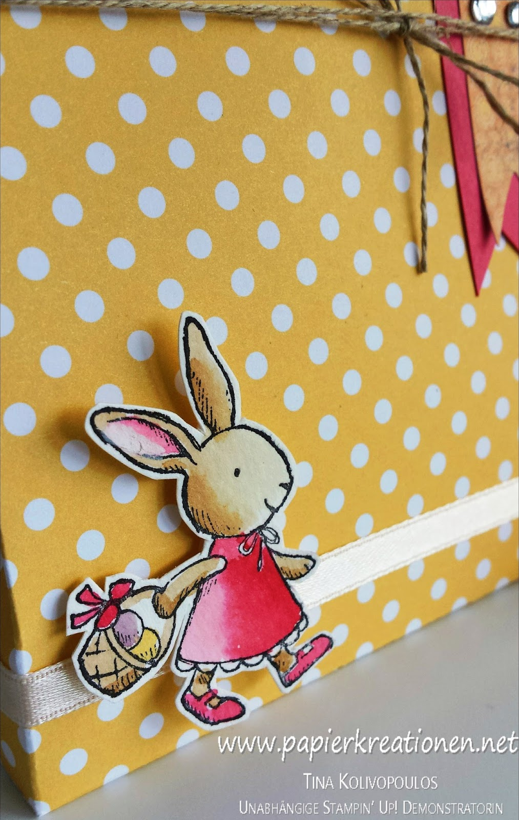 Papierkreationen Net Frohe Ostern Allerseits