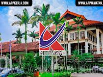 Jawatan Kosong Terkini di Lembaga Kemajuan Terengganu Tengah (KETENGAH)