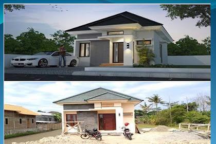 Jasa Bangun Rumah Hub. 0812.3333.8545 CV. Mitra Propertindo