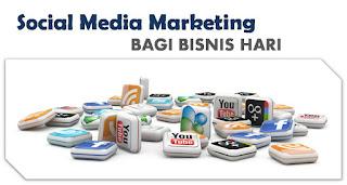 MEDIA SOSIAL marketing BAGI BISNIS HARI INI http://www.elmu.web.id