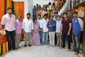 chiru150 movie opening photos-thumbnail-2