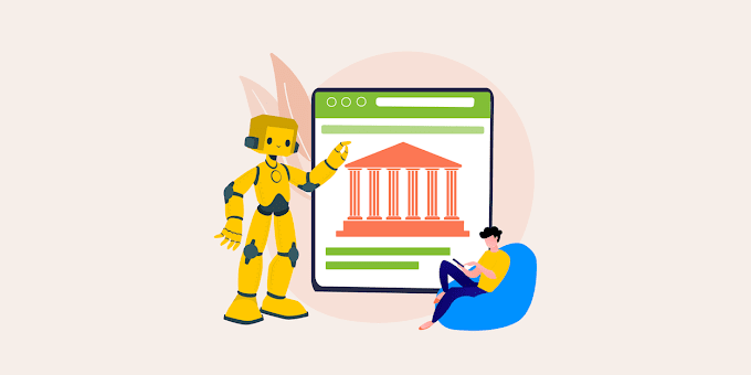 7 Ways AI is Going to Improve Fintech in 2021