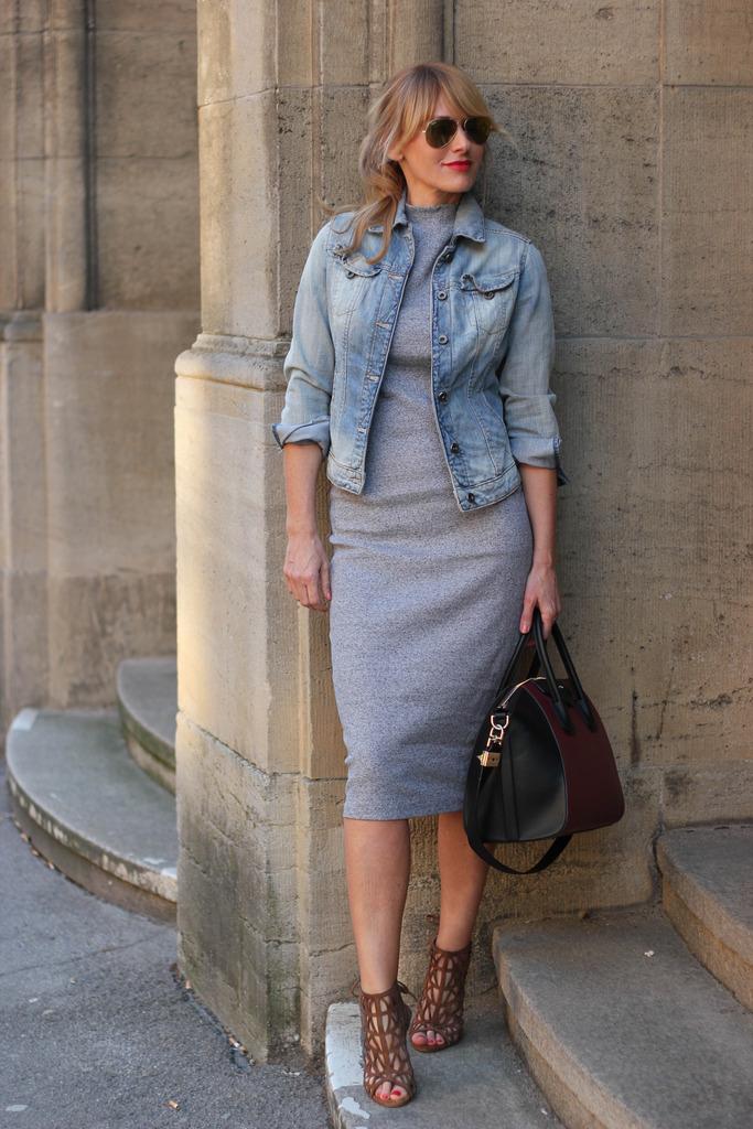 Na-Kd meine Erfahrungen - Kleid von NAKD - Lieferung und Rücksendungen