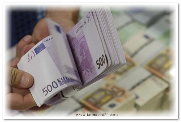 المغرب يقترض 300 مليون يورو لتمويل 3 مؤسسات عمومية