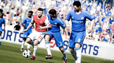 FIFA Football 2011 PC Game Free Download