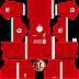 Kits Liverpool 2021 - Dream League Soccer 2019 & FTS