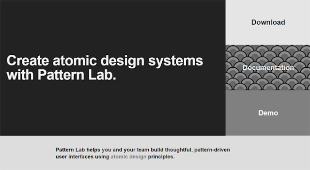 Pattern Lab-Web Design tools to streamline your workflow and  boost creativity-Hire A Virtual Assistant