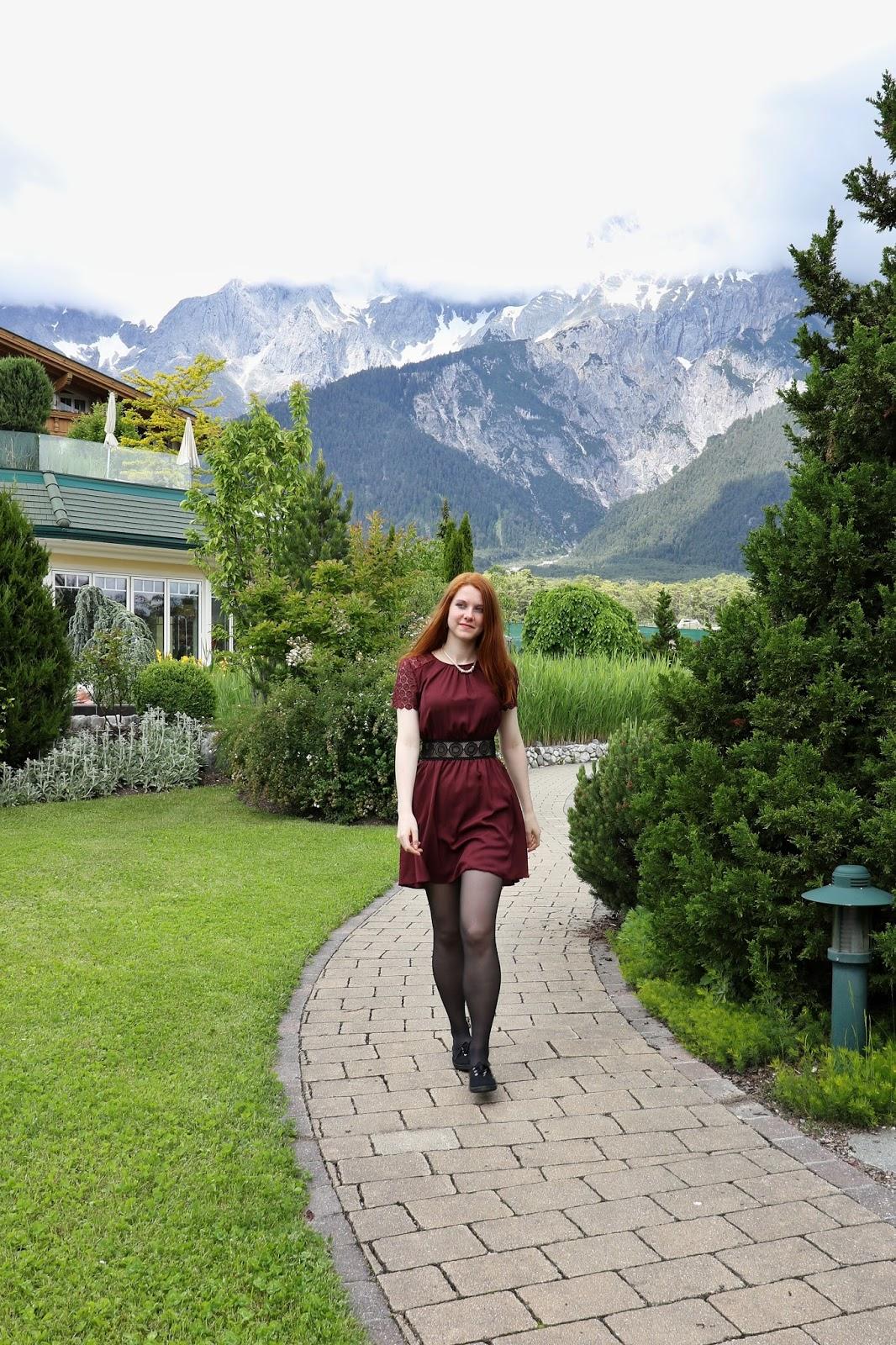 hotel schwarz, alpenresort schwarz, style without limits, tirol