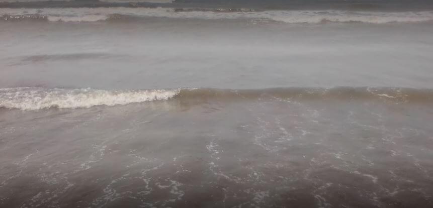 Perupalem Beach