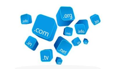 Promo Domain Top Level domain (costum) Murah 2020