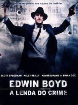 Edwin Boyd: A Lenda do Crime Dublado