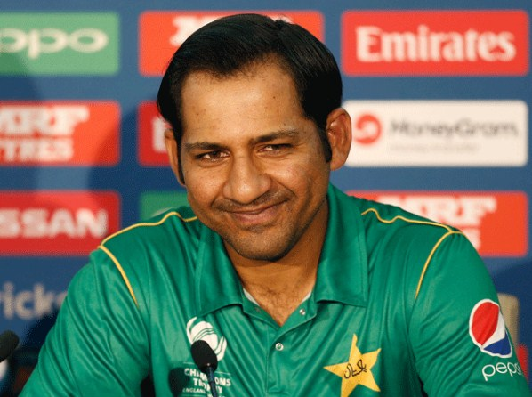 As far as Jan is going to play cricket, Sarfraz Ahmed