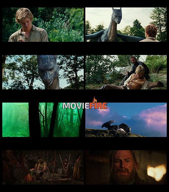 Eragon (2006) 1080p