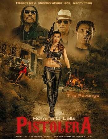 Pistolera (2020) Full Movie