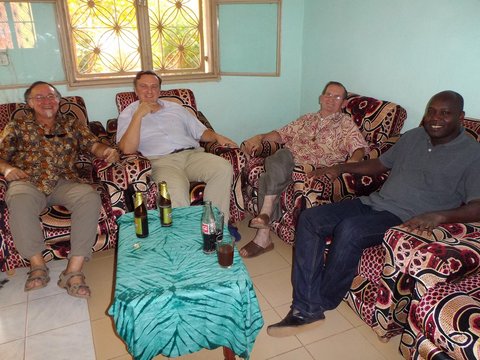 dimanche sur bamako