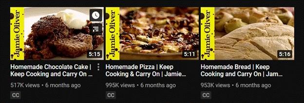 Tips Membuat Thumbnail YouTube
