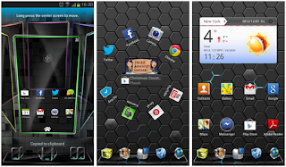 Next : Launcher Android Terbaik