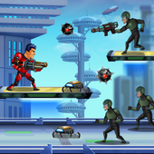 Download Alpha Guns 2 For iPhone and Android APK