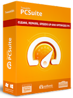 TweakBit PCSuite 8 Crack