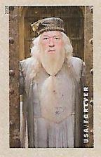 Selo Albus Dumbledore