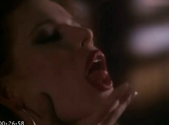 Shannon Whirry mouth open Mirror Images II 1993 movieloversreviews.filminspector.com