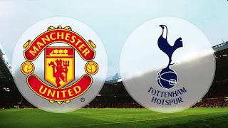 مانشستر يونايتد و توتنهام بث مباشر الآن كوره في الدوري الإنجليزي الممتاز