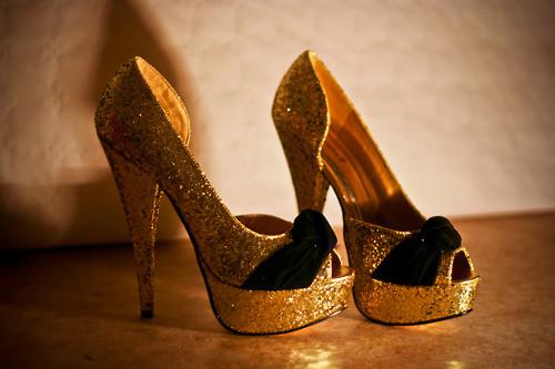 Zapatos para Quinceañeras