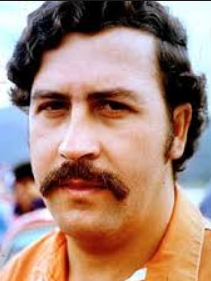 Pablo Escobar age, wiki, biography