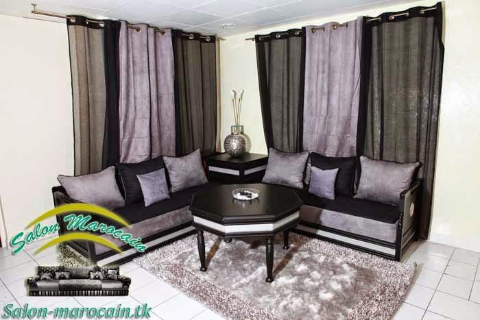 boutique salon marocain 2016 2017 vente salon marocain. Black Bedroom Furniture Sets. Home Design Ideas