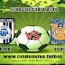 Queretaro vs Tigres EN VIVO ONLINE Torneo Clausura 2018 - Fecha tres 20 de Enero