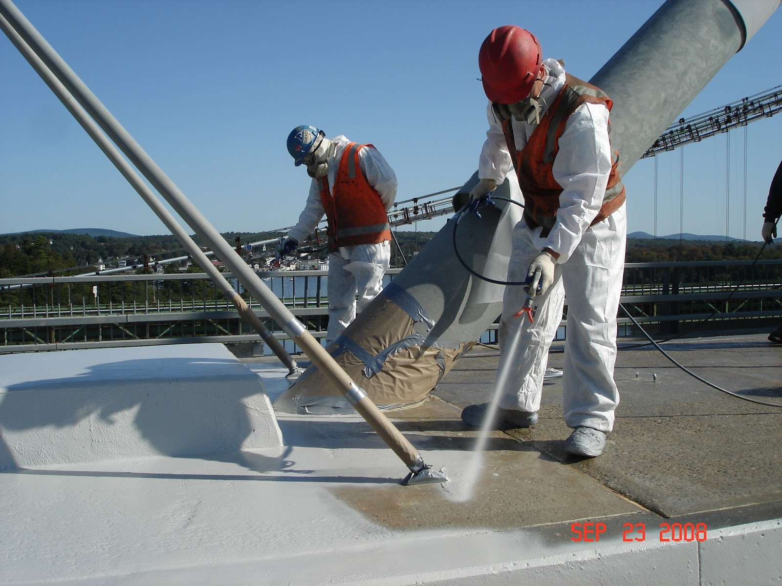 Waterproofing Companies: Waterproofing Companies In Uae