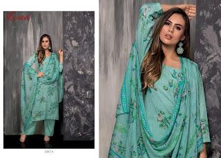 Rivaa Gulmahor Vol 2 Pashmina Collection