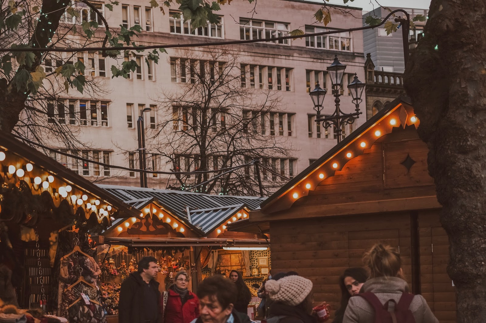 Manchester Christmas Market, Derbyshire Christmas Markets, Where to celebrate Christmas Derbyshire, Derby Christmas Market,