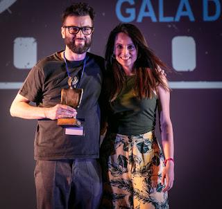Vencedores do 25º Festival Ibérico de Cinema