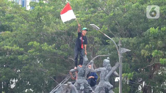 Kadin Klaim UU Cipta Kerja Bisa Bawa Indonesia Jadi Negara Maju