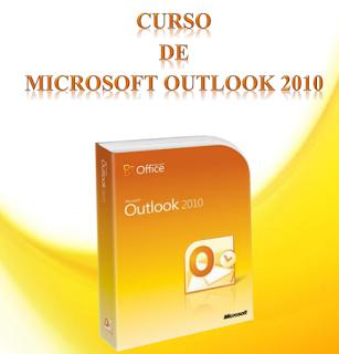 Curso outlook versión 2010