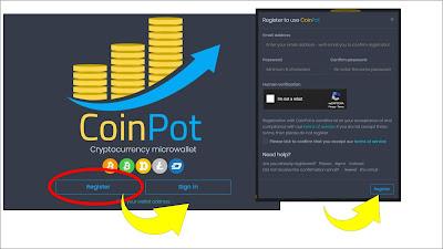 multiwallet coinpot